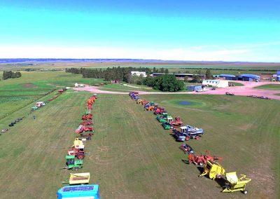 Hawken Ranch Equipment Auction