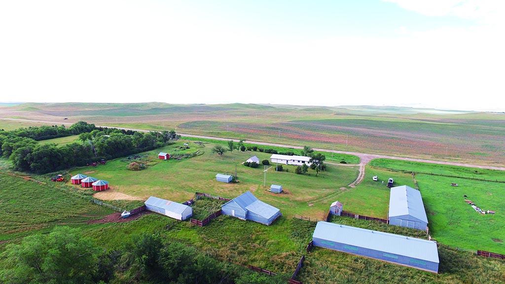 Hanson Family Ranch Auction