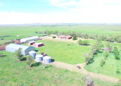 White Butte Ranch Auction
