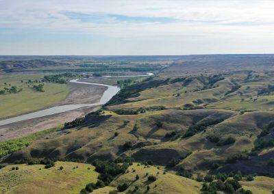 Cheyenne River Ranch