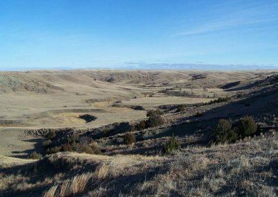 "Roberts ""Angell"" Ranch"