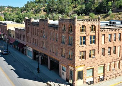 Live & Online Auction: Red Rock River Resort